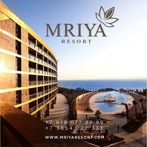 Mriya Resort