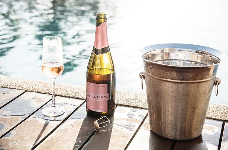 Диета на шампанском | худей правильно.